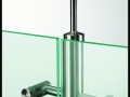 Q-line Floated Glass Balustrade